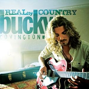 Image for 'Bucky Covington - REALity Country'