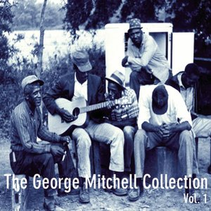 Image for 'George Mitchell Collection Vol 1, Disc 4'