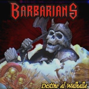Image for 'Barbarians'