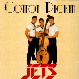 Image for 'Cotton Pickin'