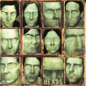 Image for 'Heads'