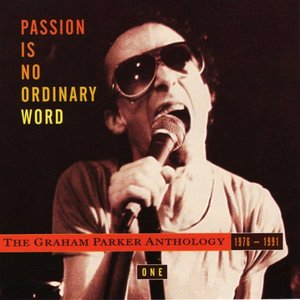 Image for 'Passion Is No Ordinary Word'