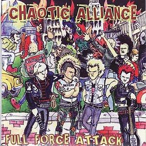 Bild för 'Full Force Attack'
