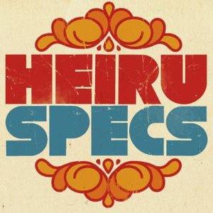 Image for 'Heiruspecs'