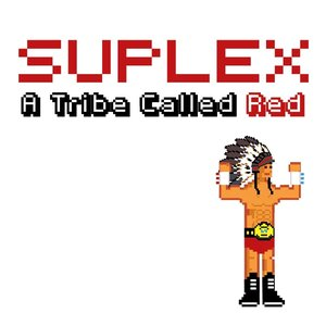 Image for 'Suplex'