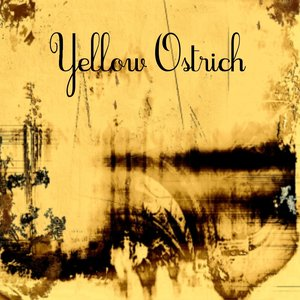 'Yellow Ostrich'の画像