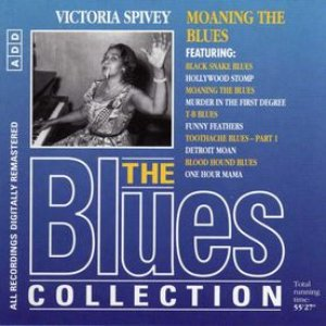 Image for 'Moaning The Blues'
