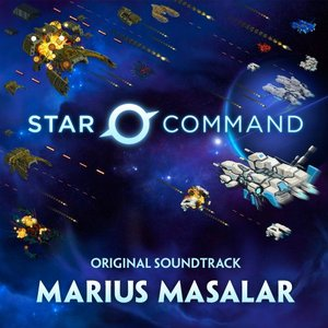 Imagem de 'Star Command Original Soundtrack'