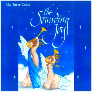 Image for 'The Sounding Joy'