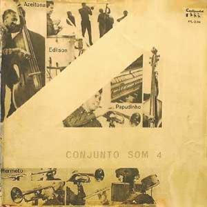 Imagen de 'Conjunto Som 4'