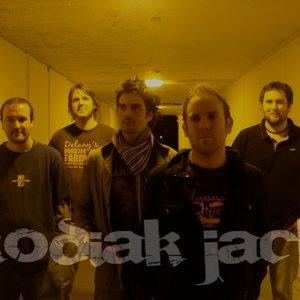 Image for 'Kodiak Jack'