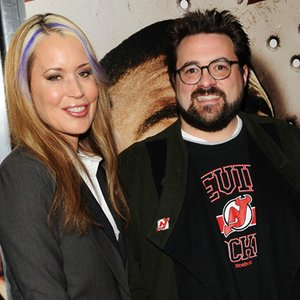 Image for 'Jennifer Schwalbach & Kevin Smith'