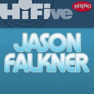 Bild für 'Rhino Hi-Five: Jason Falkner'