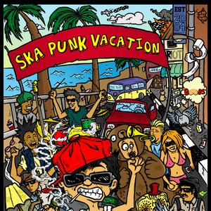 Image for 'Road to Ska Punk Vacation (EP)'