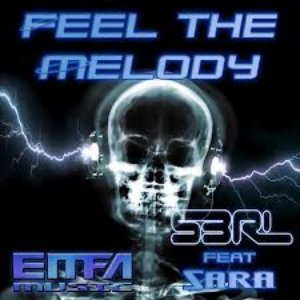 Image for 'Feel the Melody (feat. Sara)'