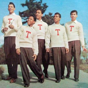 Immagine per 'Frankie Lymon and The Teenagers'