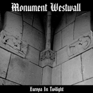 Image pour 'Europa in Twilight'