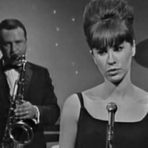 Image for 'Stan Getz & Astrud Gilberto'