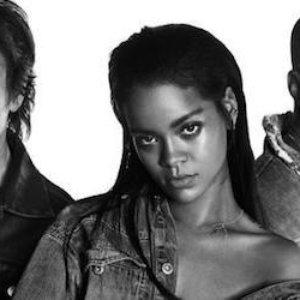 Image for 'Rihanna/Kanye West/Paul McCartney'