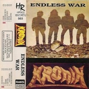Image for 'Endless War'
