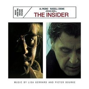 Imagem de 'The Insider (Music From The Motion Picture)'