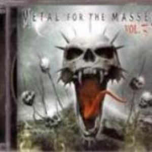 Image for 'Metal for the Masses, Volume 3 (disc 1)'