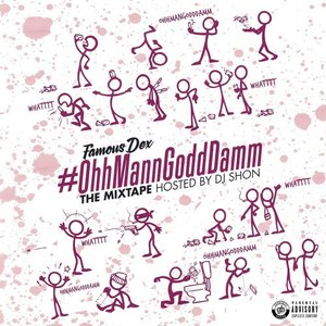 Image for '#OhhMannGoddDamm'