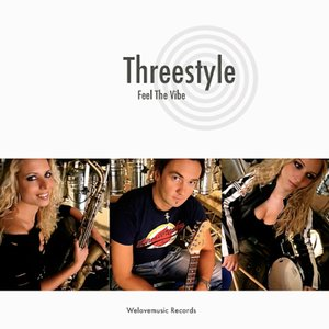 Image for 'Threestyle'