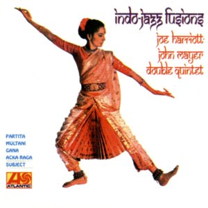 Image for 'Indo Jazz Fusions'