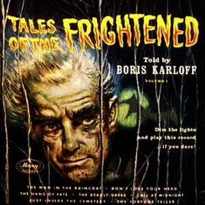 Image for 'Tales Of The Frightened'