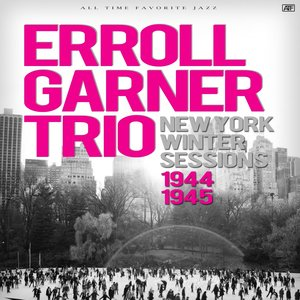 Image for 'New York Winter Sessions 1944/1945'