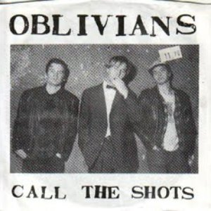Image for 'Call The Shots'