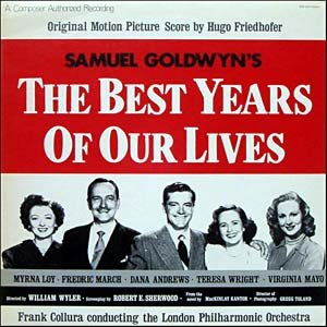 Image for 'The Best Years of Our Lives'
