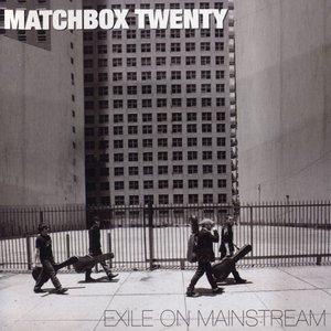 Image for 'Exile On Mainstream (Disc 2)'