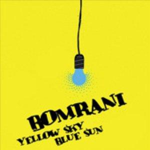 Bild für 'Yellow Sky Blue Sun'