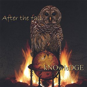 Image for 'Knowledge'