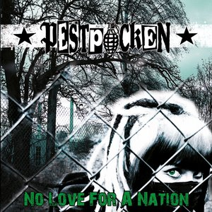 Image for 'No Love For A Nation'