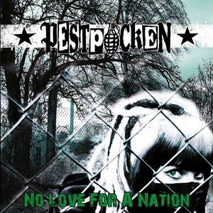 Bild für 'No Love For A Nation'