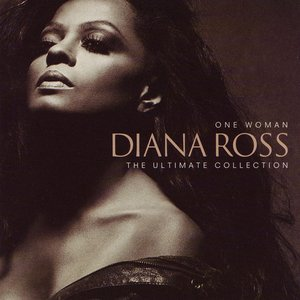 Imagen de 'One Woman - The Ultimate Collection'