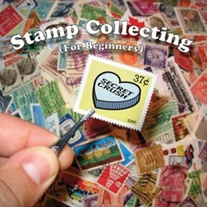 Image for 'Stamp Collecting (For Beginners)'