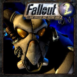 Image for 'Fallout 2'