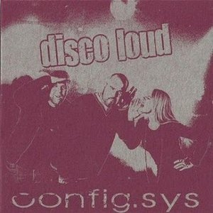 Image for 'Disco Loud'