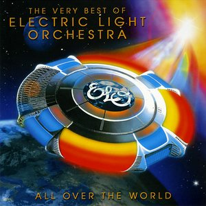 Image for 'All Over the World: The Very Best of Electric Light Orchestra'