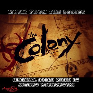 Image for 'Music From The Series The Colony'