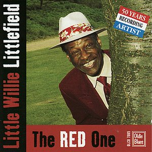 Image for 'The Red One'