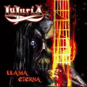 Image for 'Llama Eterna'