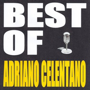 Image for 'Best of Adriano Celentano'
