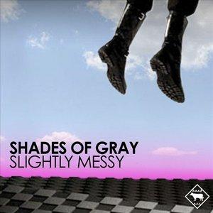Bild für 'Slightly Messy'