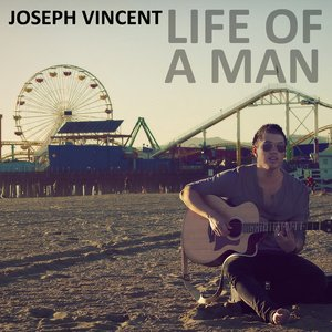 Image for 'Life of a Man - Digital Single'