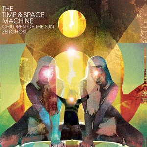 Image for 'Children Of The Sun & Zeitghost'